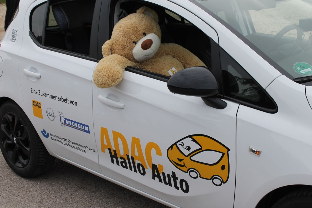 Oberland Realschule Holzkirchen - Hallo Auto 2018